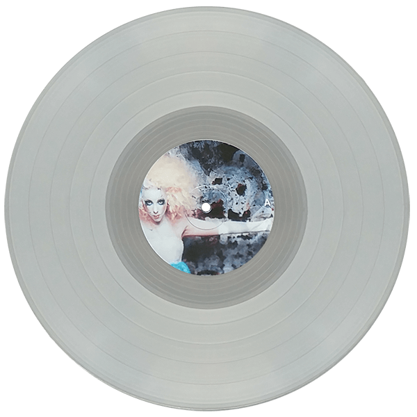 in this moment beautiful tragedy vinyl clear