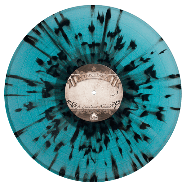 in this moment starcrossed vinyl record store day