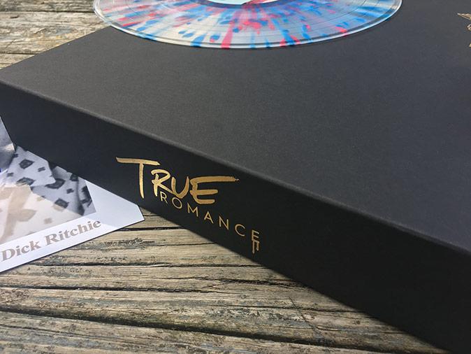 true romance box set