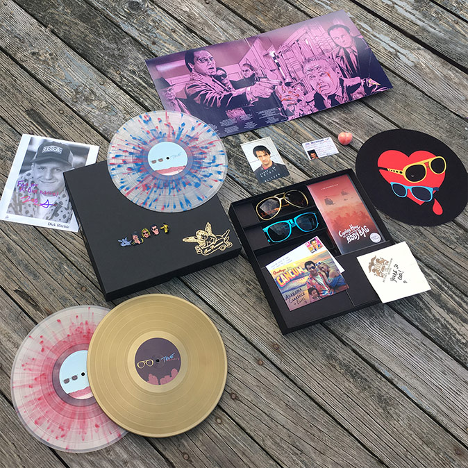 true romance box set