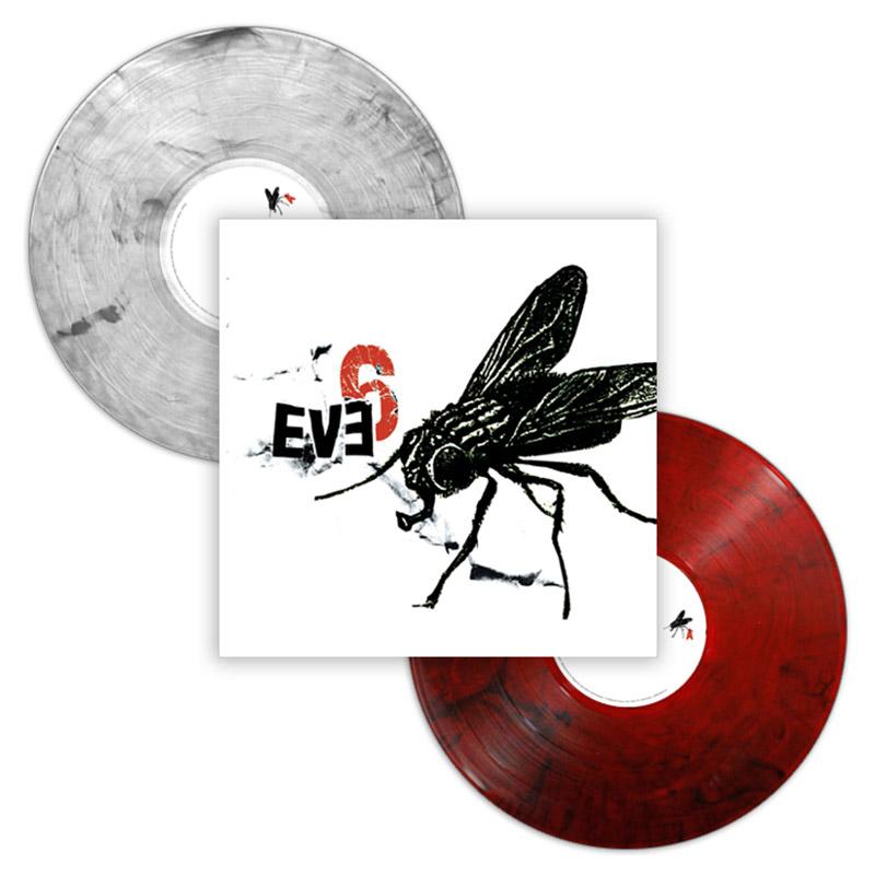 eve 6 vinyl