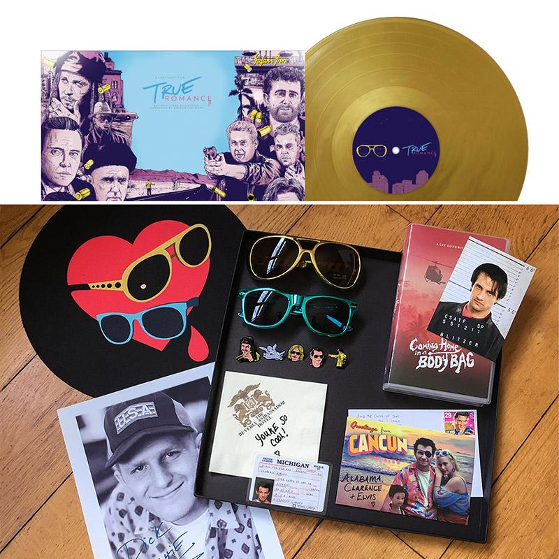 true romance boxset vinyl
