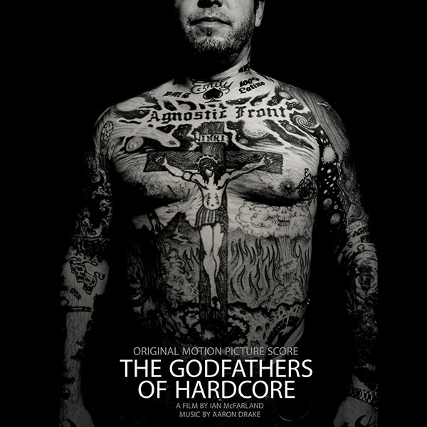 the godfathers of hardcore score vinyl