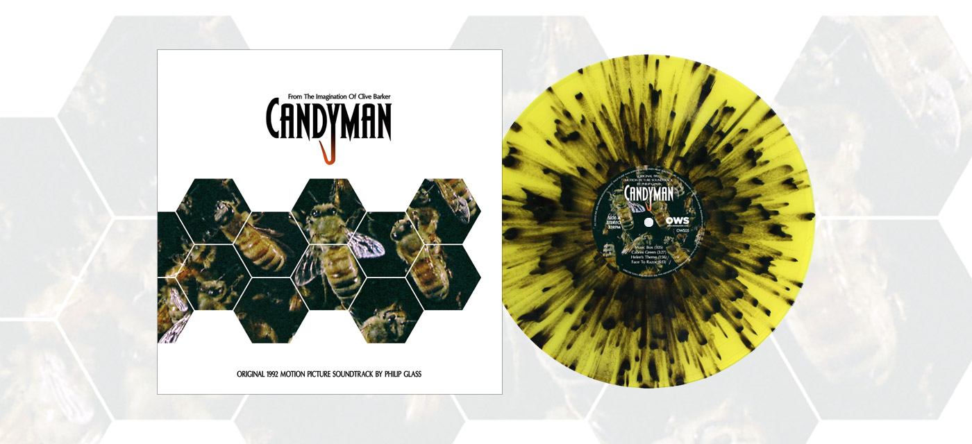 candyman soundtrack vinyl