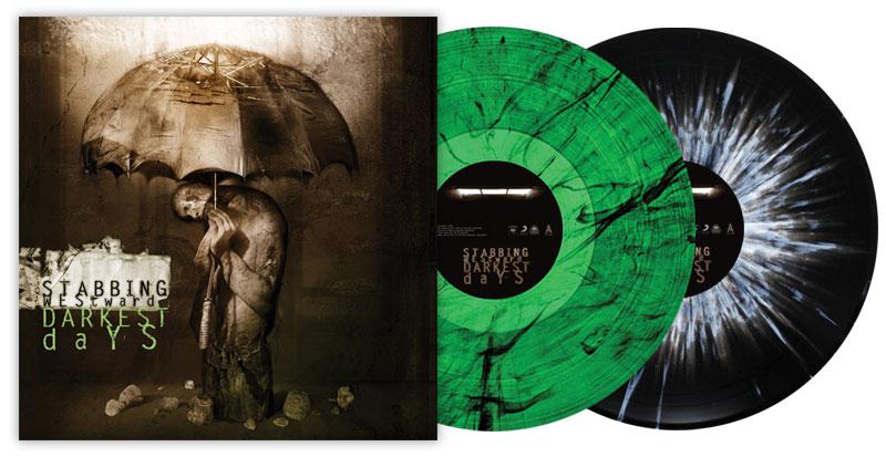 stabbing westward darkest days vinyl