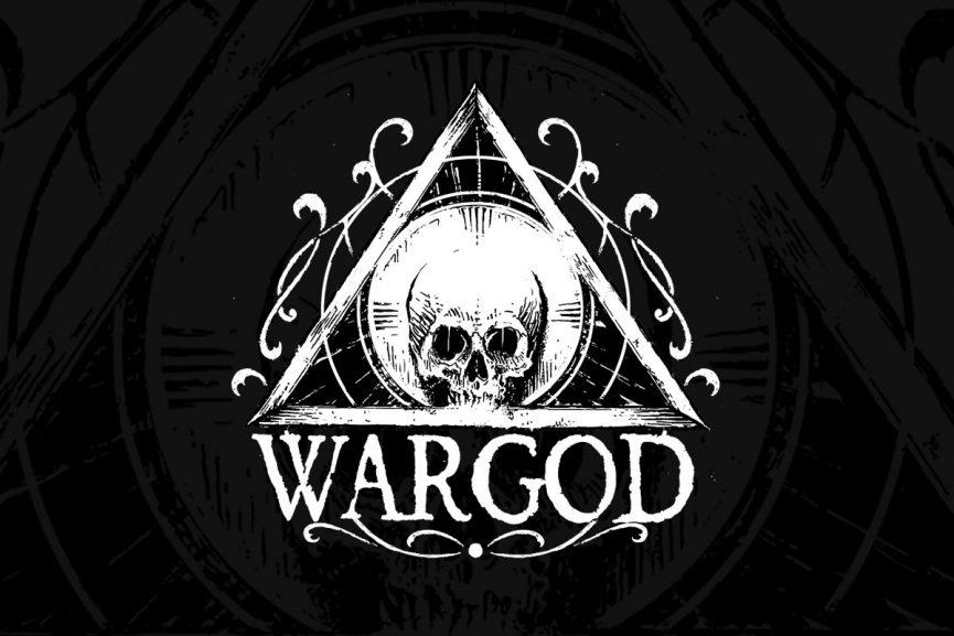 wargod logo