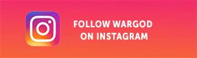 follow wargod on instagram