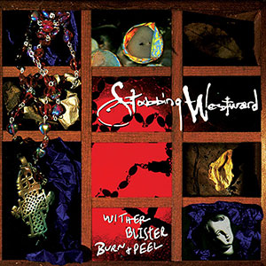stabbing westward wither blister burn peel vinyl